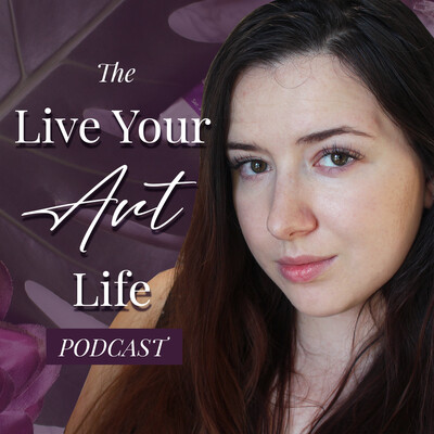 Live Your Art Life
