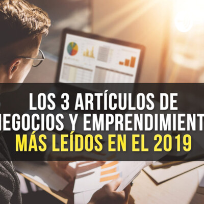 Lo más leído de negocios en el 2019