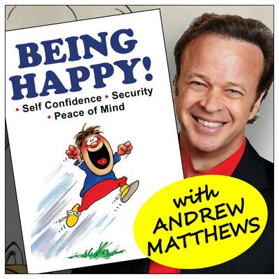 The Being Happy Podcast