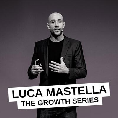 Luca Mastella Podcast