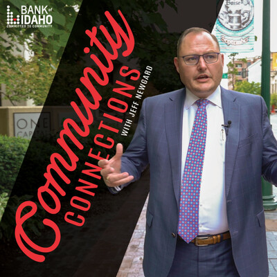 Community Connections with Jeff Newgard