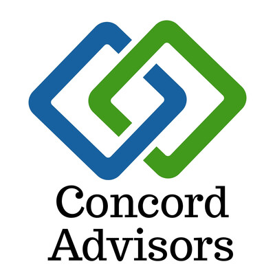 Concord Advisors Financial Experience