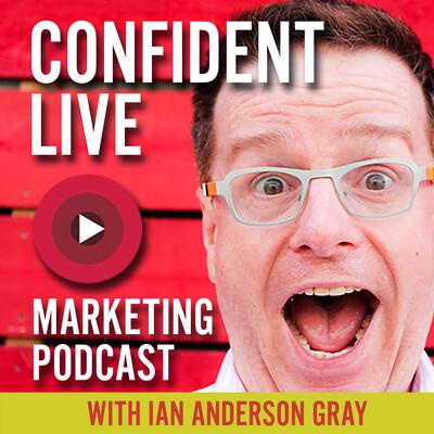 Confident Live Marketing Show