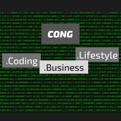 Cong 18 - .Coding .Business . Lifestyle