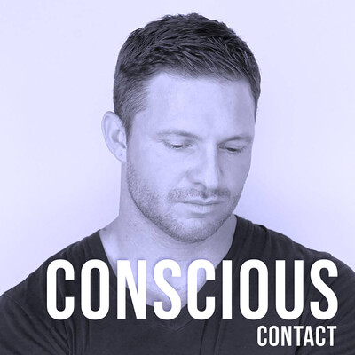 Conscious Contact with Chris Willitts