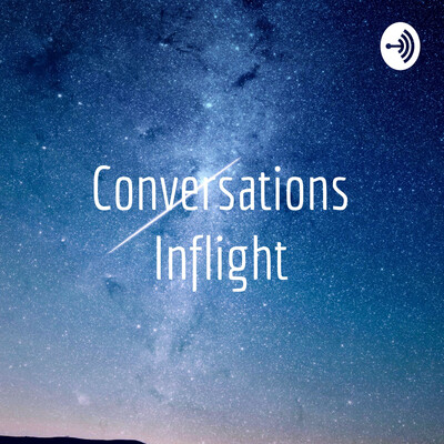 Conversations Inflight with Ernest Beukes