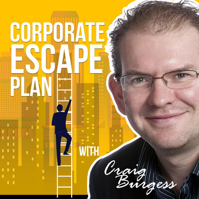 Corporate Escape Plan