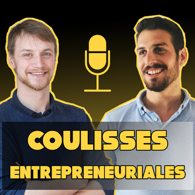 Coulisses Entrepreneuriales