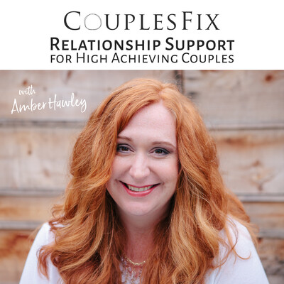 Couples Fix: Relationship Support for High Achieving Couples