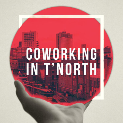 Coworking In T'North