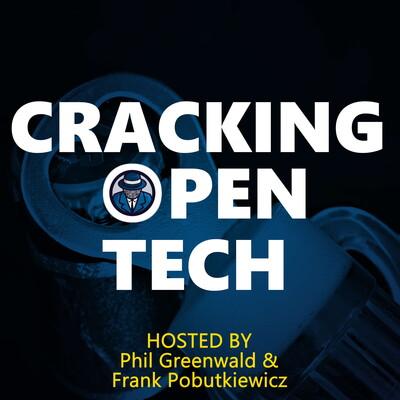 Cracking Open Tech