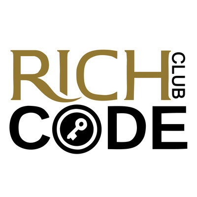 Cracking The Rich Code with Miss Merrilee