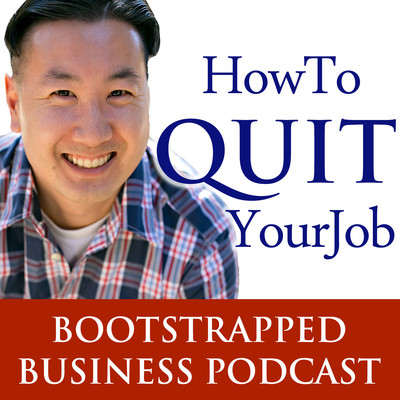The My Wife Quit Her Job Podcast