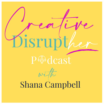 Creative DisruptHer