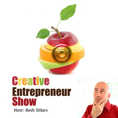 Creative Entrepreneur Podcast