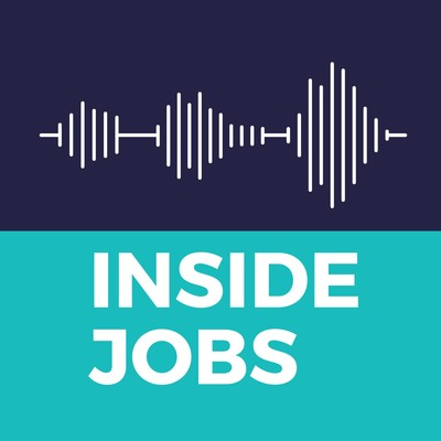 Inside Jobs - Podcast for In-House Agencies