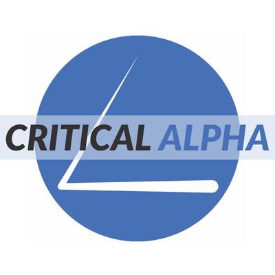 Critical Alpha's Podcast