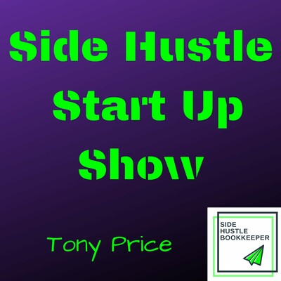 Side Hustle Start Up Show