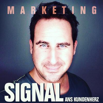 Signal ans Kundenherz
