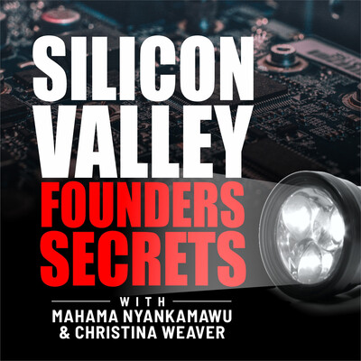 Silicon Valley Founders Secrets