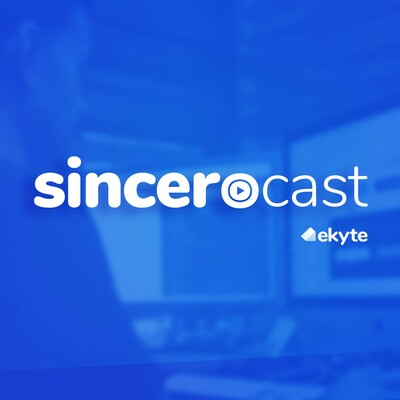 SinceroCast - Marketing Digital Sincero - Podcast