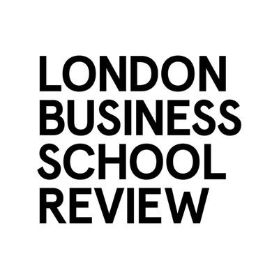 London Business School Review