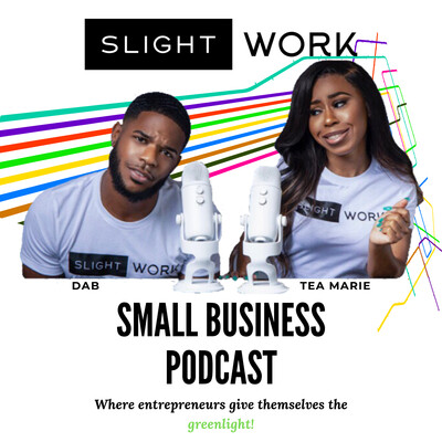 Slight Work Daily Podcast