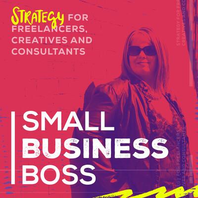 Small Business Boss