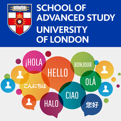 Language Studies at the School of Advanced Study
