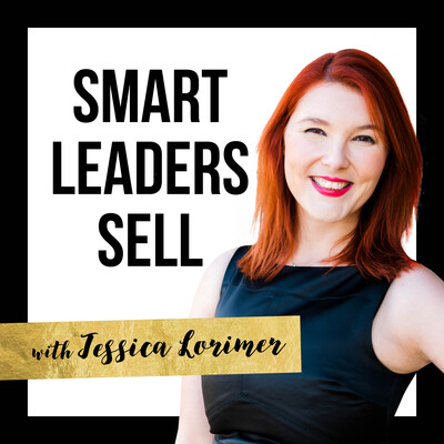 Smart Leaders Sell Podcast