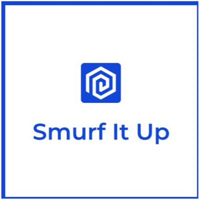 Smurf It Up