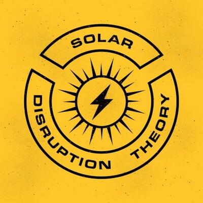 Solar Disruption Theory