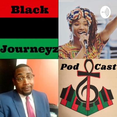 Black Journeyz Podcast