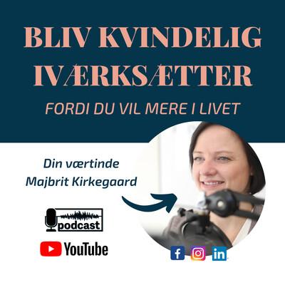 Bliv kvindelig ivaerksaetter's video-podcast
