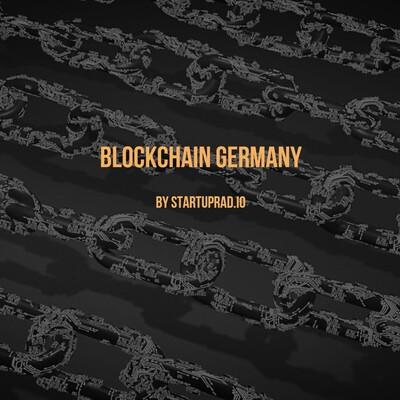 Blockchain Germany - By Startuprad.io