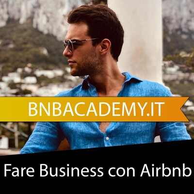 BnB Academy - Business con Airbnb