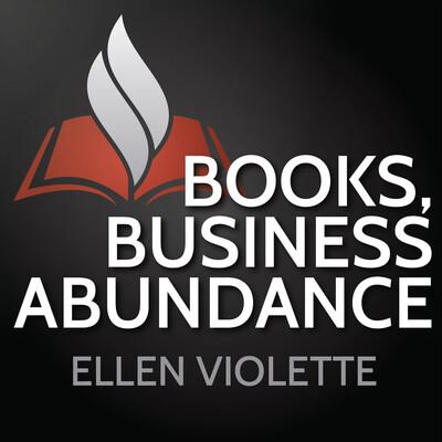 Books Business Abundance