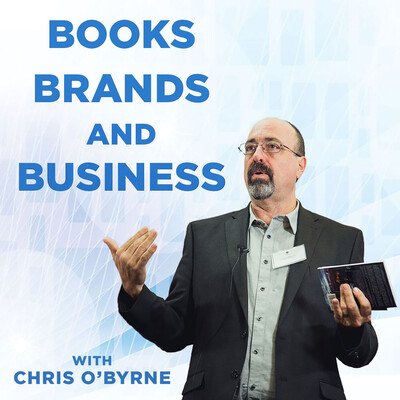 Books, Brands, and Business