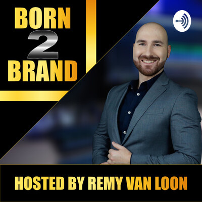 Born 2 Brand Your Road to FREEDOM