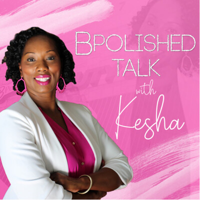 BPolished Talk with Kesha