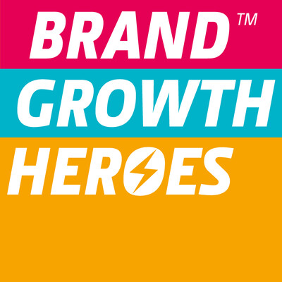 Brand Growth Heroes