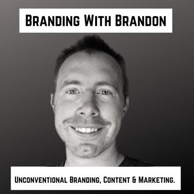 Branding With Brandon