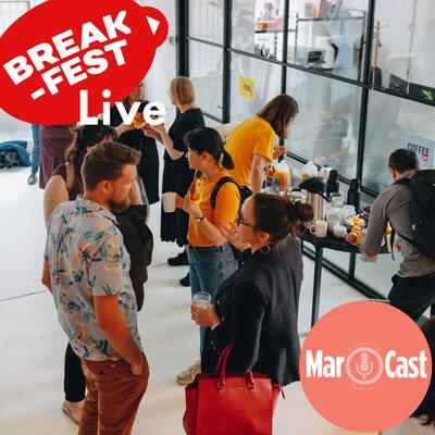 Break-fest Live