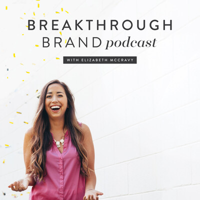 Breakthrough Brand Podcast