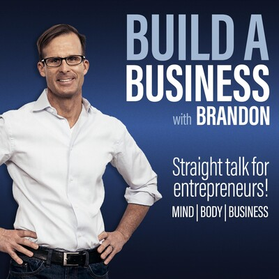 Build a Business with Brandon