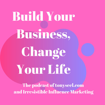 Build Your Business, Change Your Life