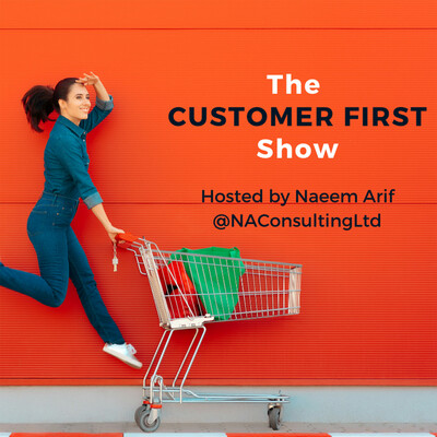 Customer Experience - The Podcast