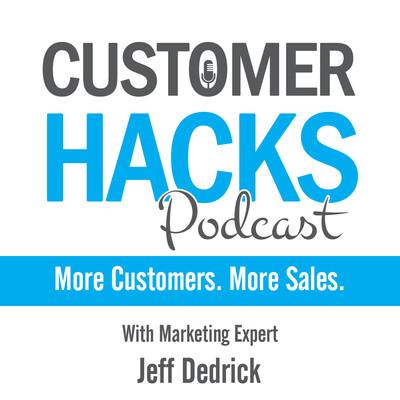 Customer Hacks - More Customers More Sales