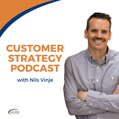 Customer Strategy Podcast