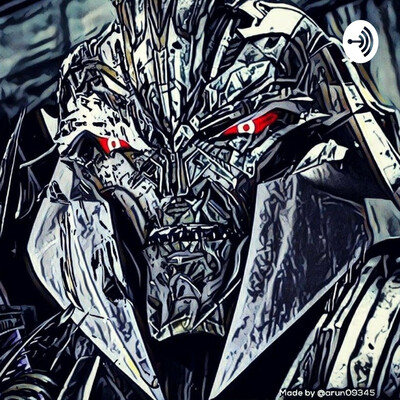 Megatron podcast